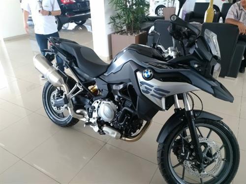 MOTO F750