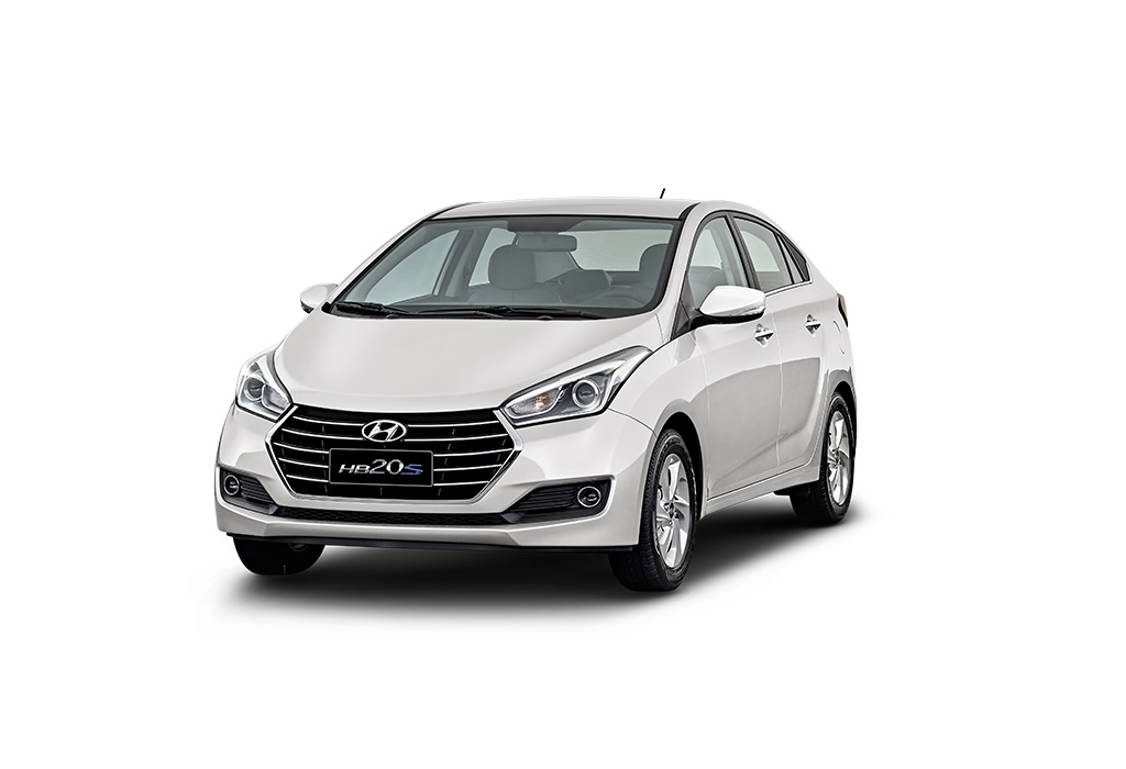 Hyundai HB20S 19