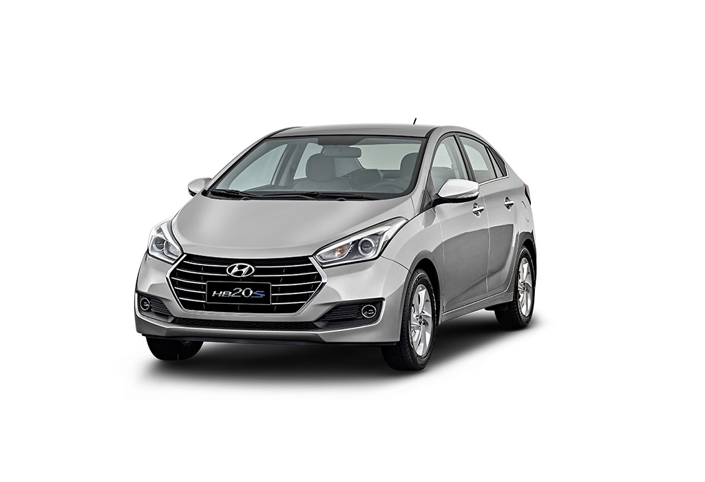 Hyundai HB20S 18
