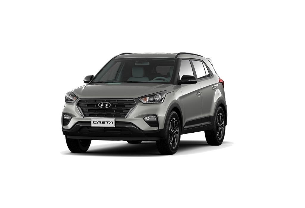 Hyundai Creta Sport 18