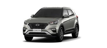 Hyundai CRETA PULSE 18