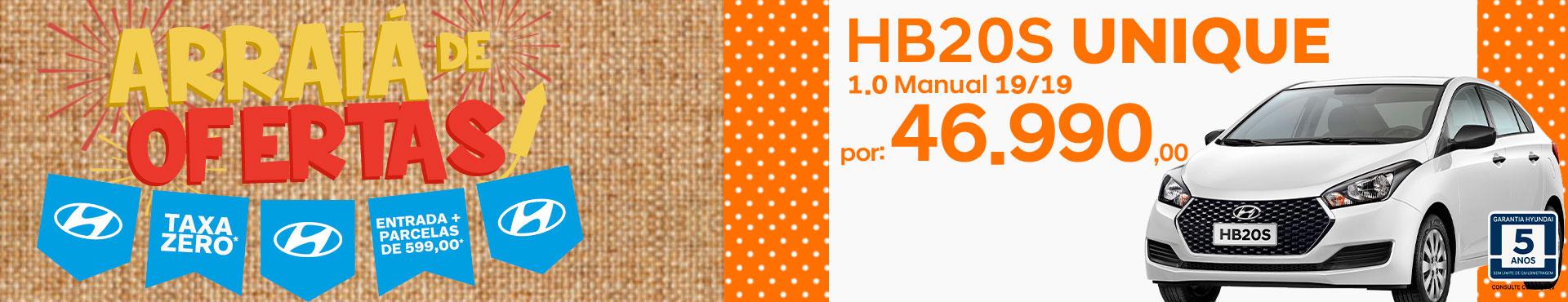 HB20s Unique