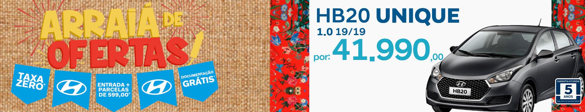 HB20 Unique