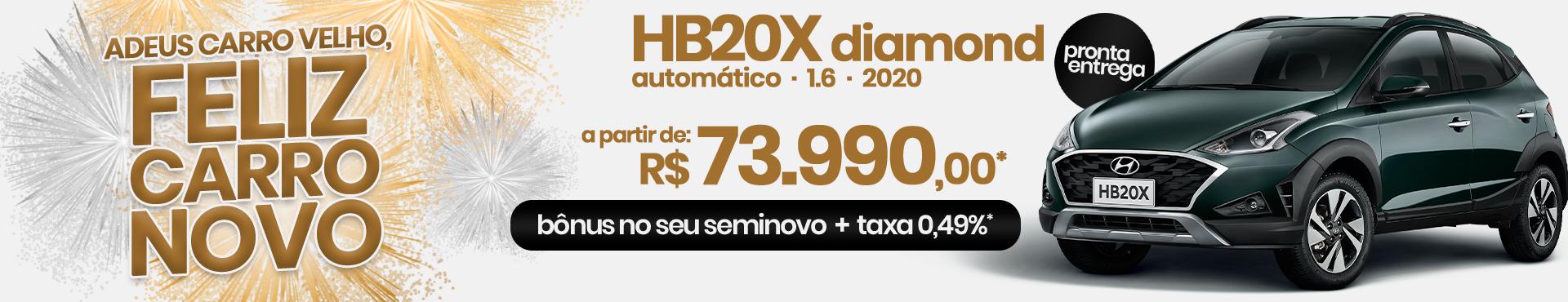 HB20x Diamond